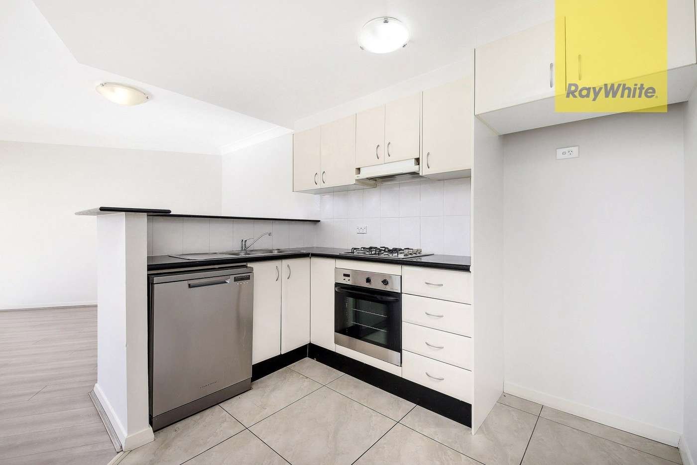 Fifth view of Homely apartment listing, 5/32 Hassall Street, Parramatta NSW 2150