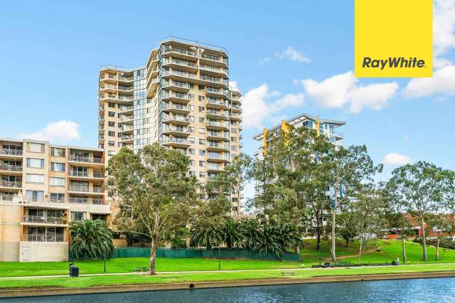 2/346 Church Street, Parramatta NSW 2150