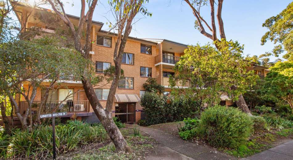 73/131-139 Oak Road, Kirrawee NSW 2232