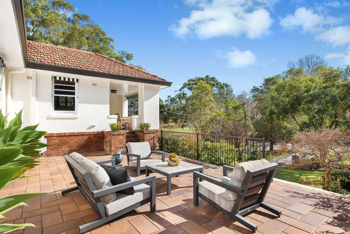 Fifth view of Homely house listing, 62 Bushlands Avenue, Gordon NSW 2072
