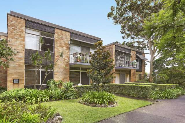 31/10 Mount Street, Hunters Hill NSW 2110