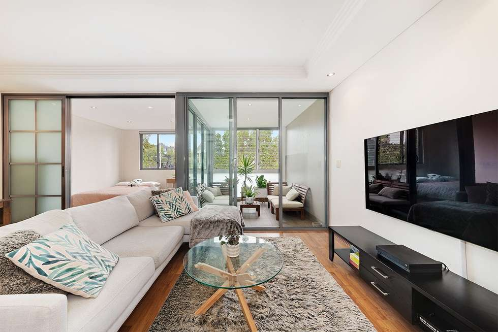 Second view of Homely apartment listing, 9/238 William Street, Potts Point NSW 2011
