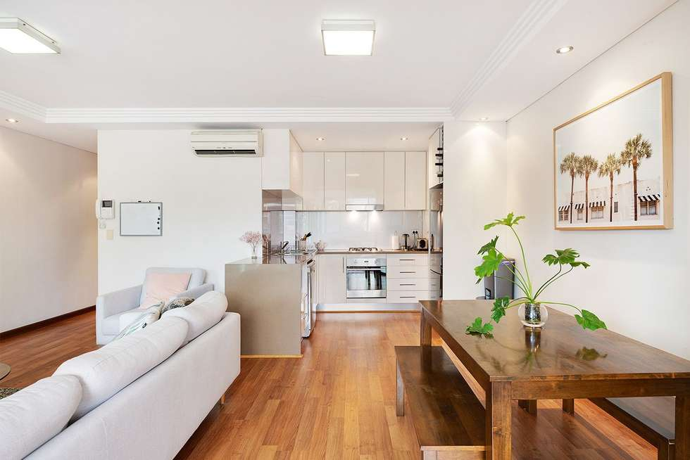 Third view of Homely apartment listing, 9/238 William Street, Potts Point NSW 2011