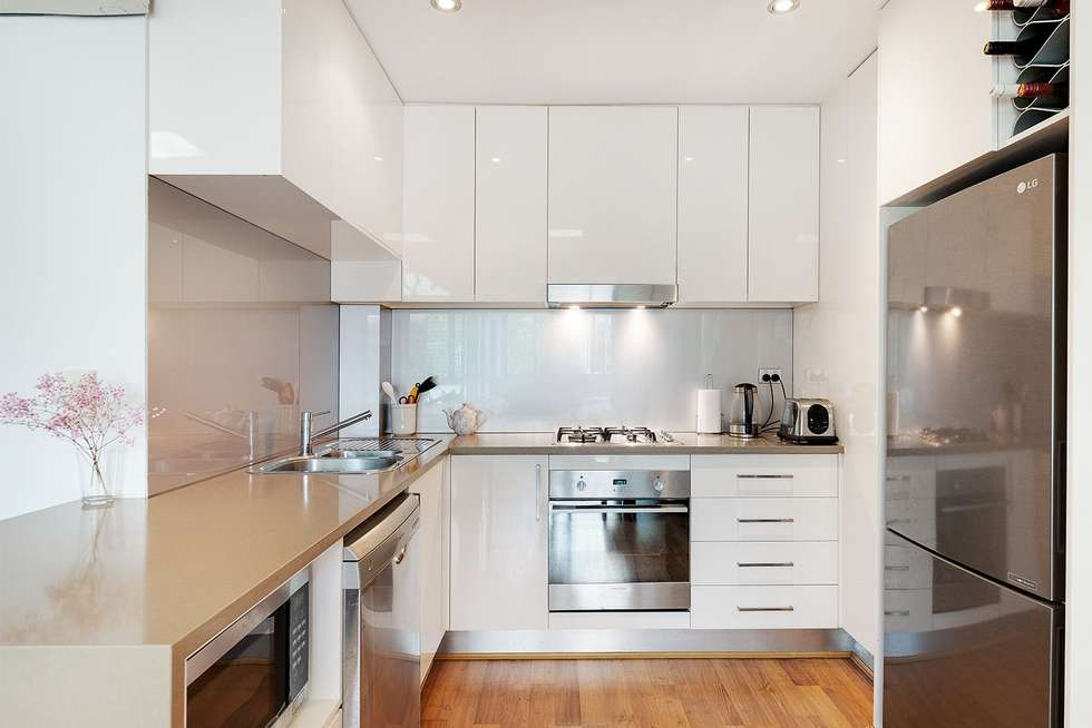 Fourth view of Homely apartment listing, 9/238 William Street, Potts Point NSW 2011
