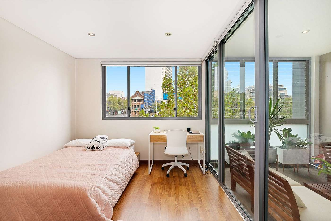 Sixth view of Homely apartment listing, 9/238 William Street, Potts Point NSW 2011