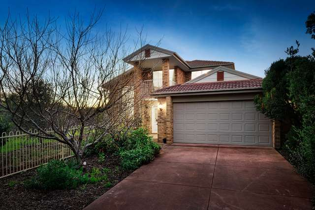 10 Palm Court, Lysterfield VIC 3156