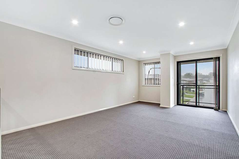 Fourth view of Homely house listing, 36 Reuben Street, Riverstone NSW 2765
