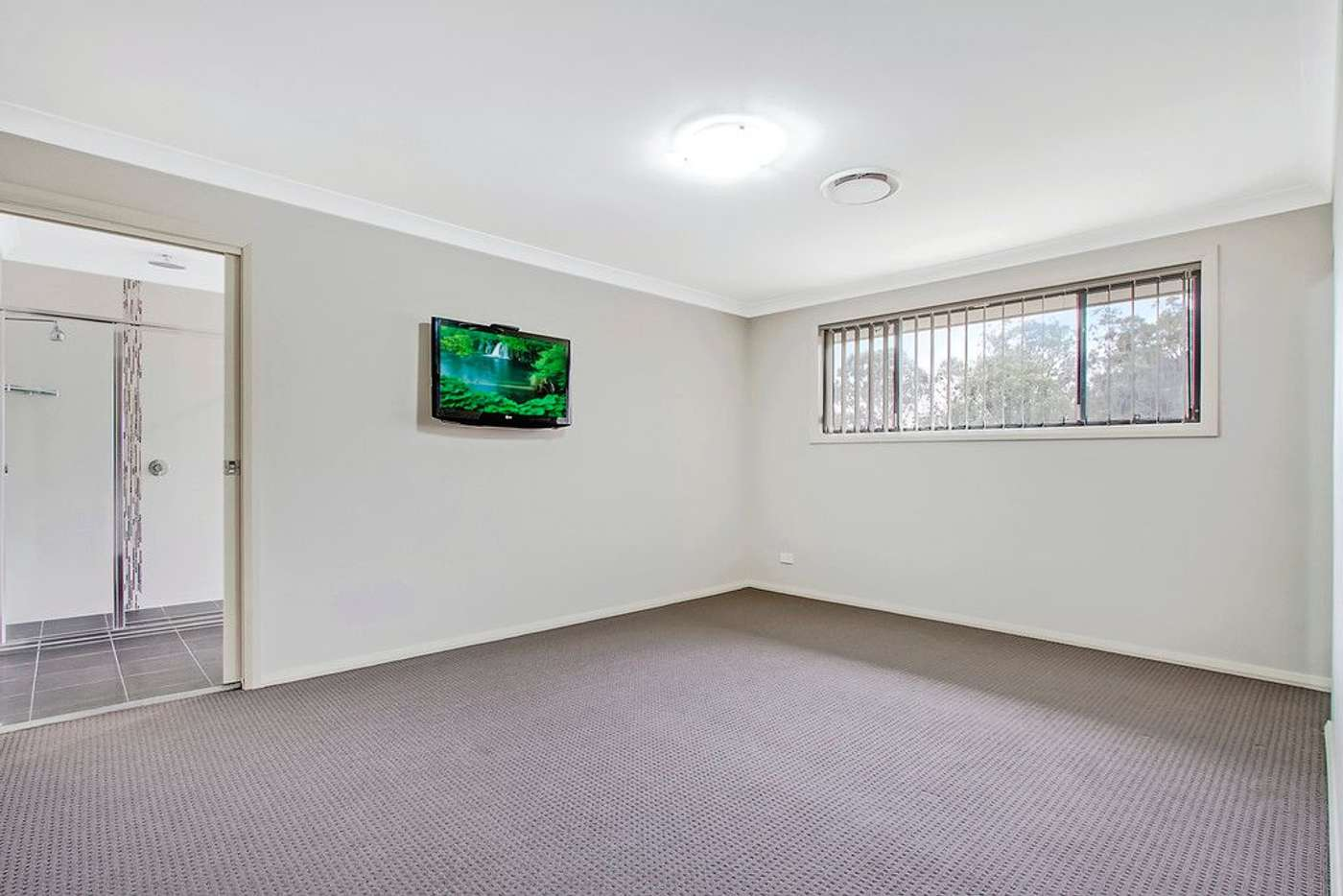 Fifth view of Homely house listing, 36 Reuben Street, Riverstone NSW 2765