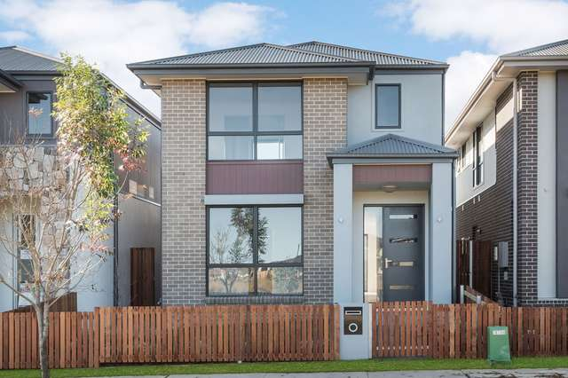 16 Moonstone Street, Box Hill NSW 2765