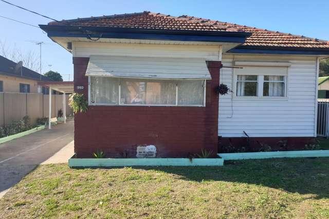992 Punchbowl Road, Punchbowl NSW 2196
