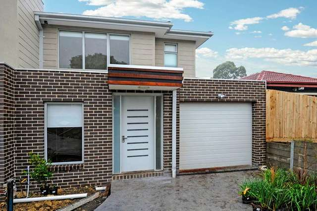 72 Millicent Avenue, Bulleen VIC 3105