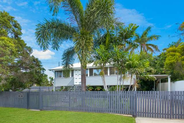 74 Todd Street, Railway Estate QLD 4810