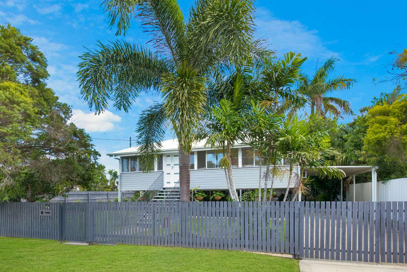 Main view of Homely house listing, 74 Todd Street, Railway Estate QLD 4810