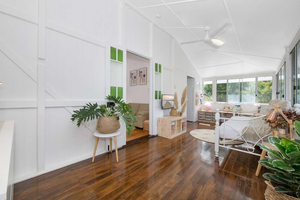 Second view of Homely house listing, 74 Todd Street, Railway Estate QLD 4810