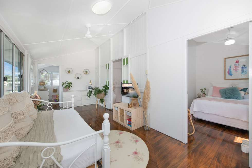 Third view of Homely house listing, 74 Todd Street, Railway Estate QLD 4810