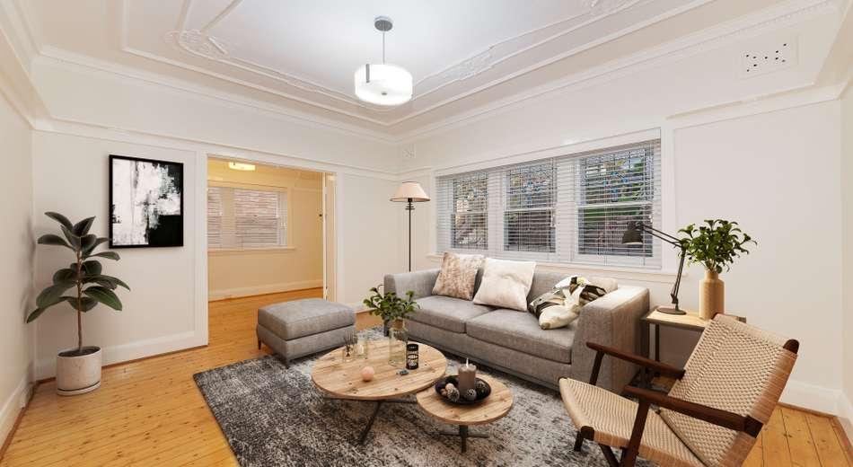 1/206B Victoria Road, Bellevue Hill NSW 2023