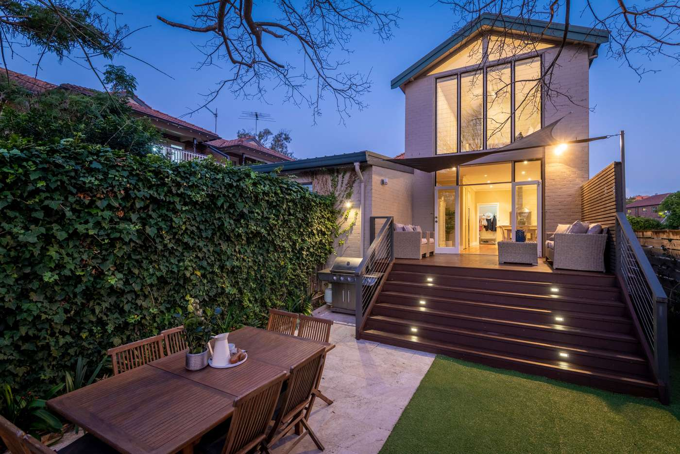 Main view of Homely house listing, 84 Avenue Road, Mosman NSW 2088