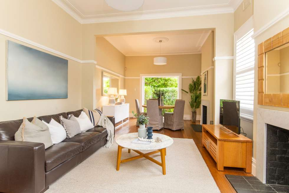 Second view of Homely house listing, 84 Avenue Road, Mosman NSW 2088