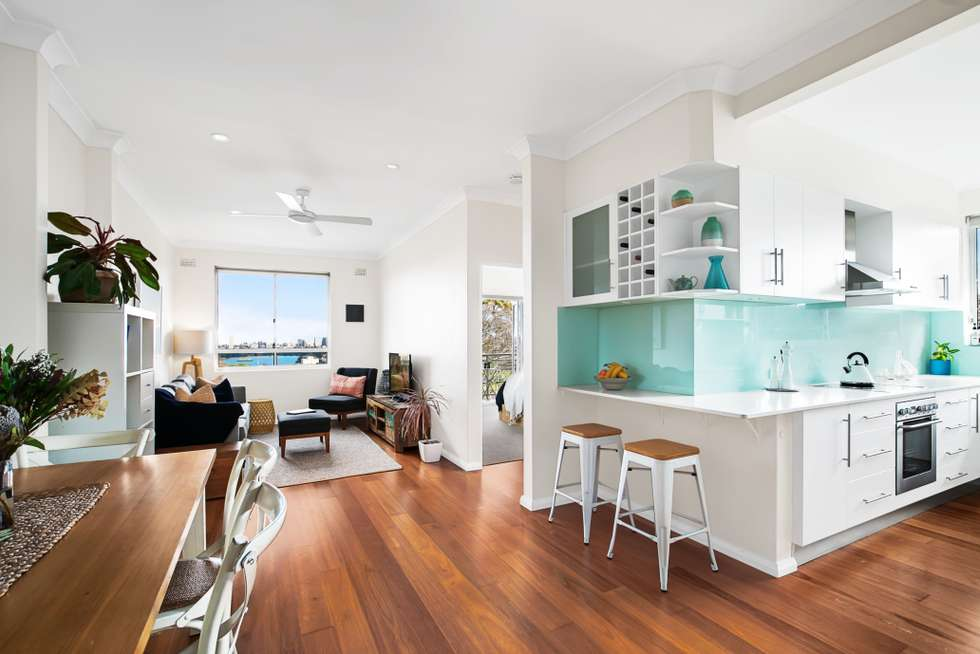 Second view of Homely apartment listing, 10/26 Bennett Street, Cremorne NSW 2090