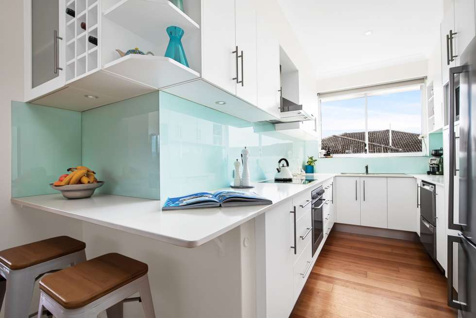 Third view of Homely apartment listing, 10/26 Bennett Street, Cremorne NSW 2090