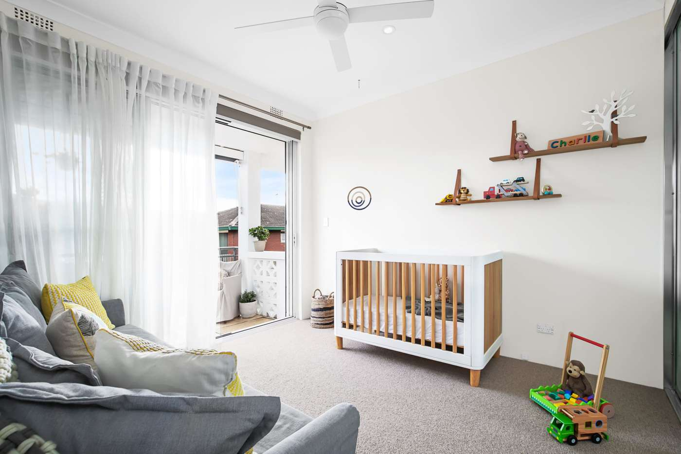 Sixth view of Homely apartment listing, 10/26 Bennett Street, Cremorne NSW 2090