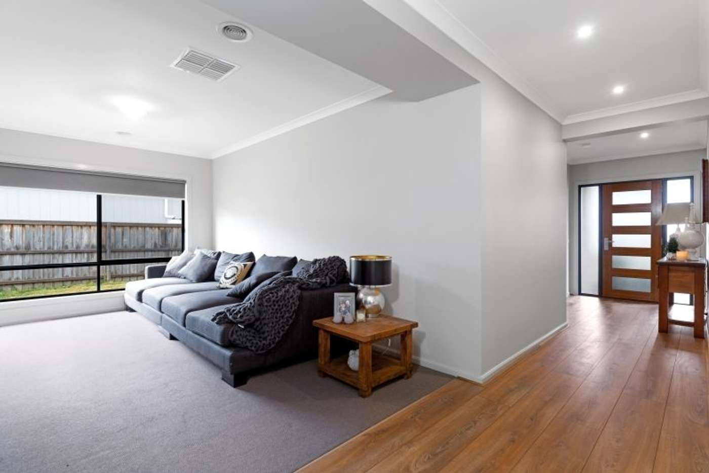 Fifth view of Homely house listing, 6 Parkside Avenue, Romsey VIC 3434