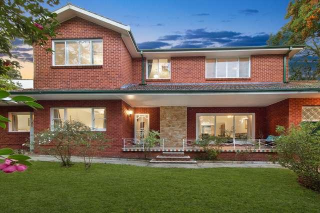 3 Tanderra Street, Wahroonga NSW 2076
