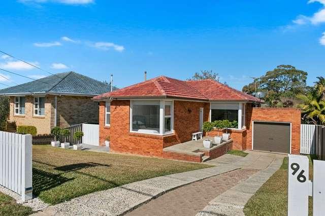 96 Caringbah Road, Caringbah South NSW 2229