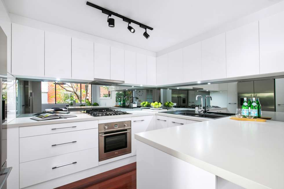 Third view of Homely apartment listing, 4/33-35 Reynolds Street, Cremorne NSW 2090