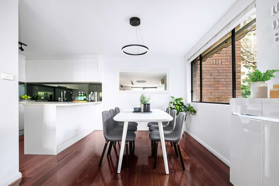 Fourth view of Homely apartment listing, 4/33-35 Reynolds Street, Cremorne NSW 2090