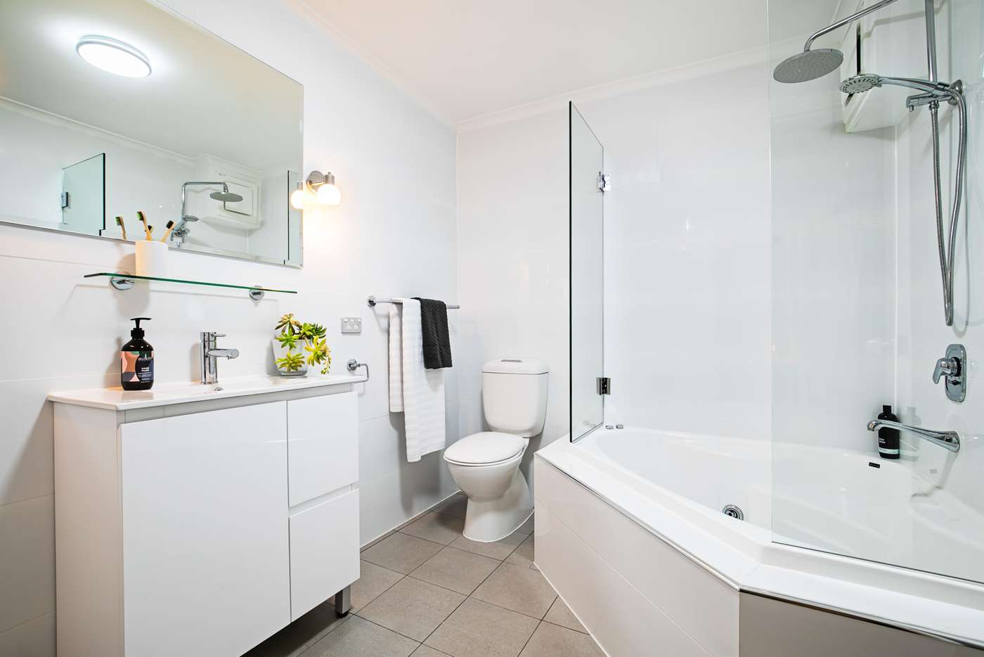 Sixth view of Homely apartment listing, 4/33-35 Reynolds Street, Cremorne NSW 2090
