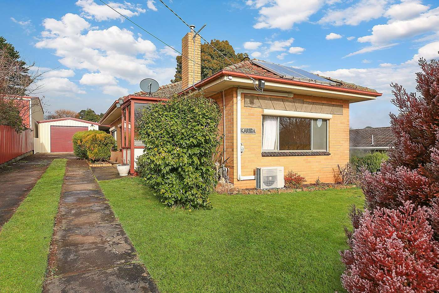 Main view of Homely house listing, 1C Errey Street, Camperdown VIC 3260