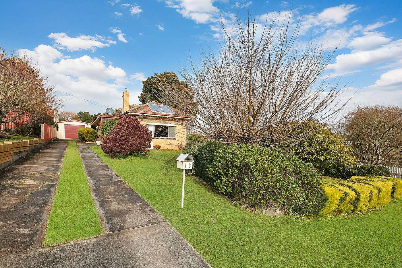 Seventh view of Homely house listing, 1C Errey Street, Camperdown VIC 3260