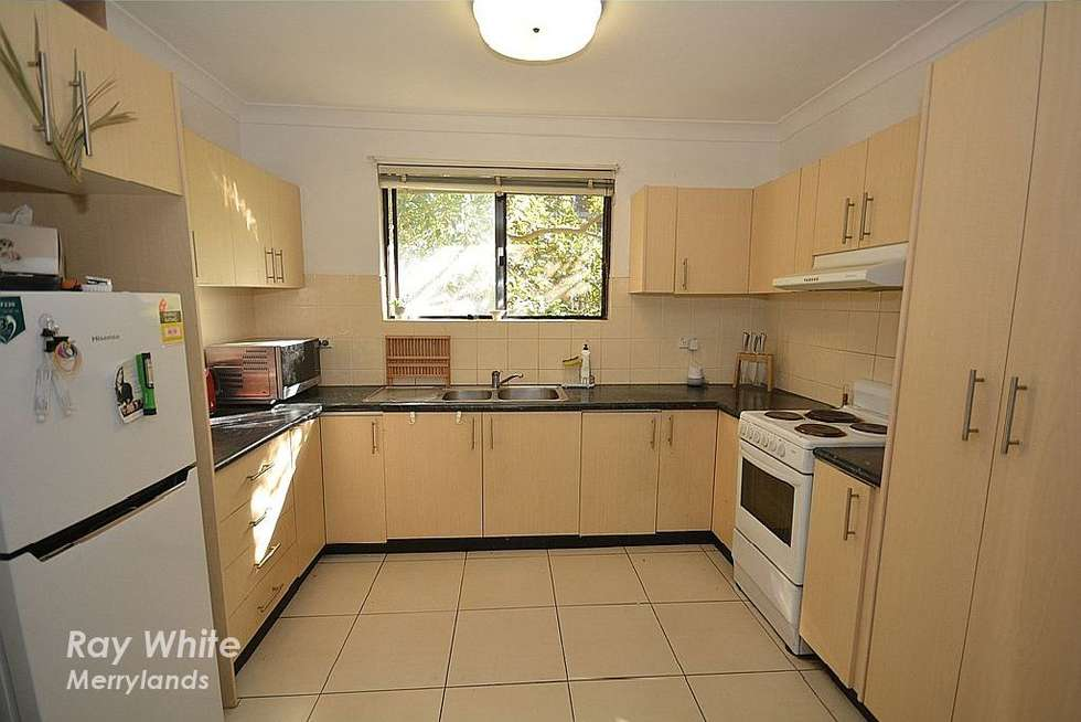 Second view of Homely apartment listing, 10/62 GREAT WESTERN Highway, Parramatta NSW 2150