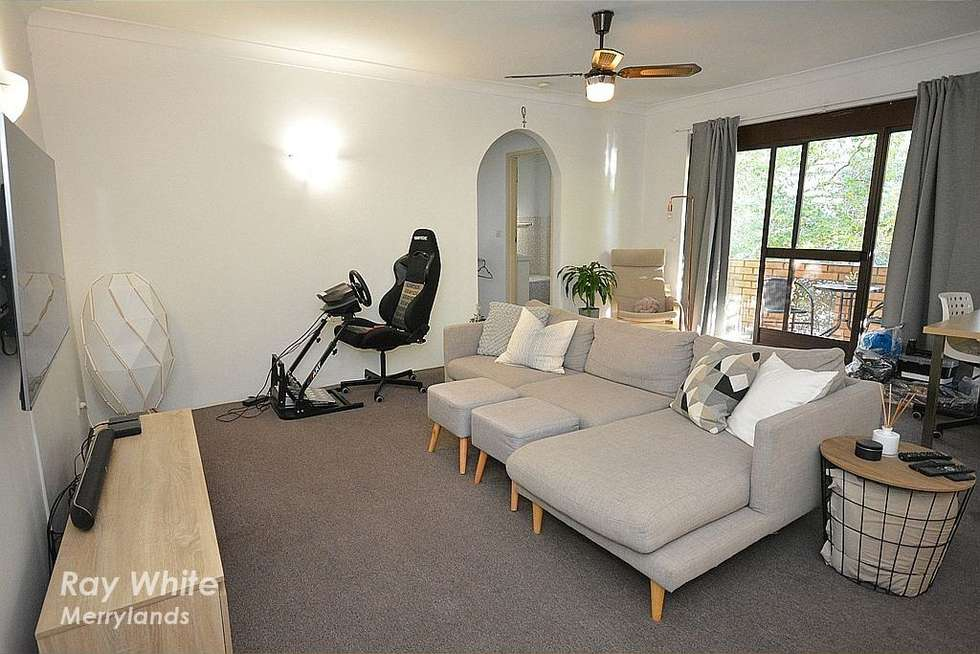 Third view of Homely apartment listing, 10/62 GREAT WESTERN Highway, Parramatta NSW 2150