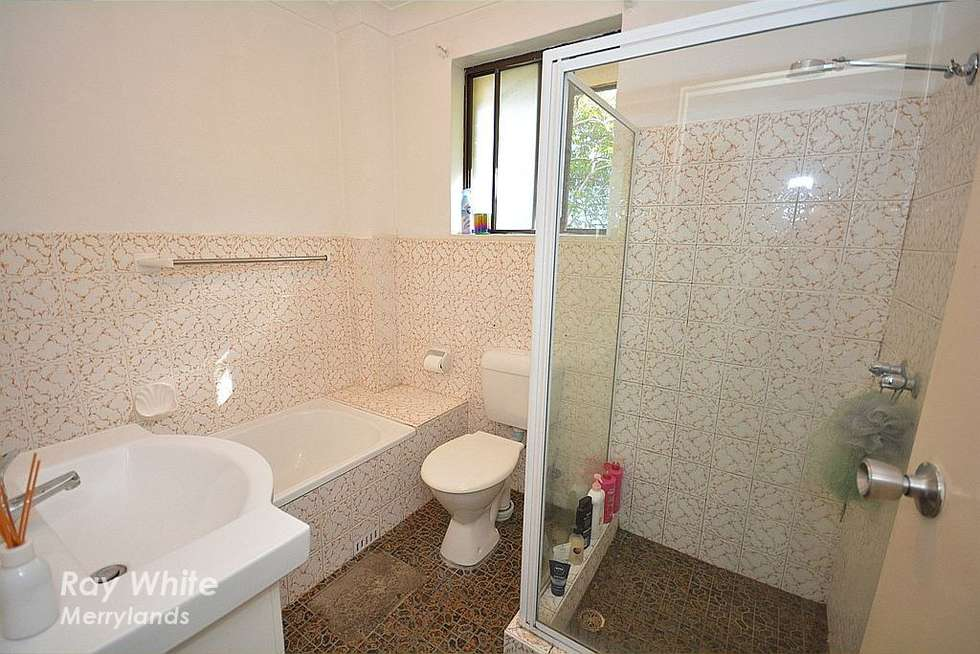 Fifth view of Homely apartment listing, 10/62 GREAT WESTERN Highway, Parramatta NSW 2150