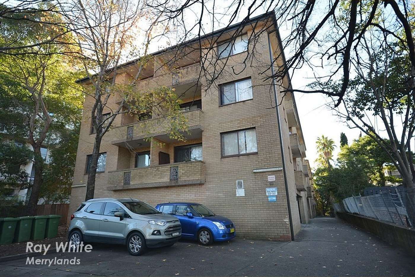 Seventh view of Homely apartment listing, 10/62 GREAT WESTERN Highway, Parramatta NSW 2150