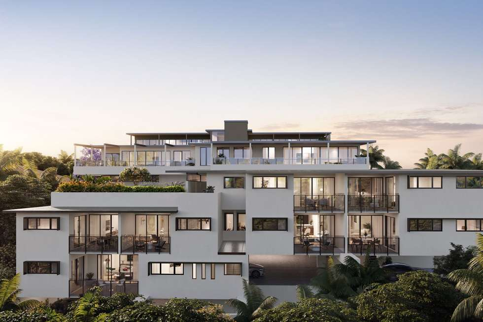 Fifth view of Homely apartment listing, 9 Austral Street, St Lucia QLD 4067
