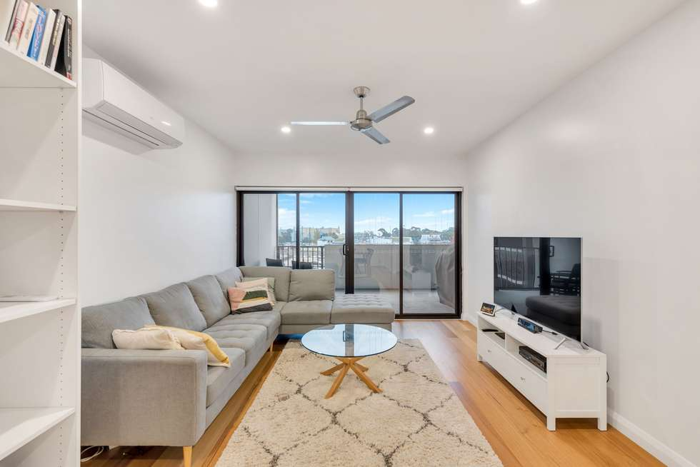 Second view of Homely unit listing, 402/3 Fourth Street, Bowden SA 5007