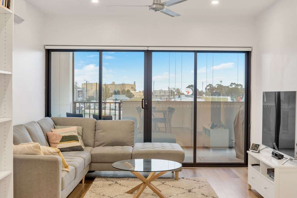 Third view of Homely unit listing, 402/3 Fourth Street, Bowden SA 5007