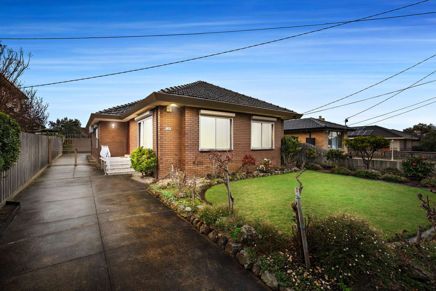 Main view of Homely house listing, 14 Terrigal Avenue, Oakleigh South VIC 3167