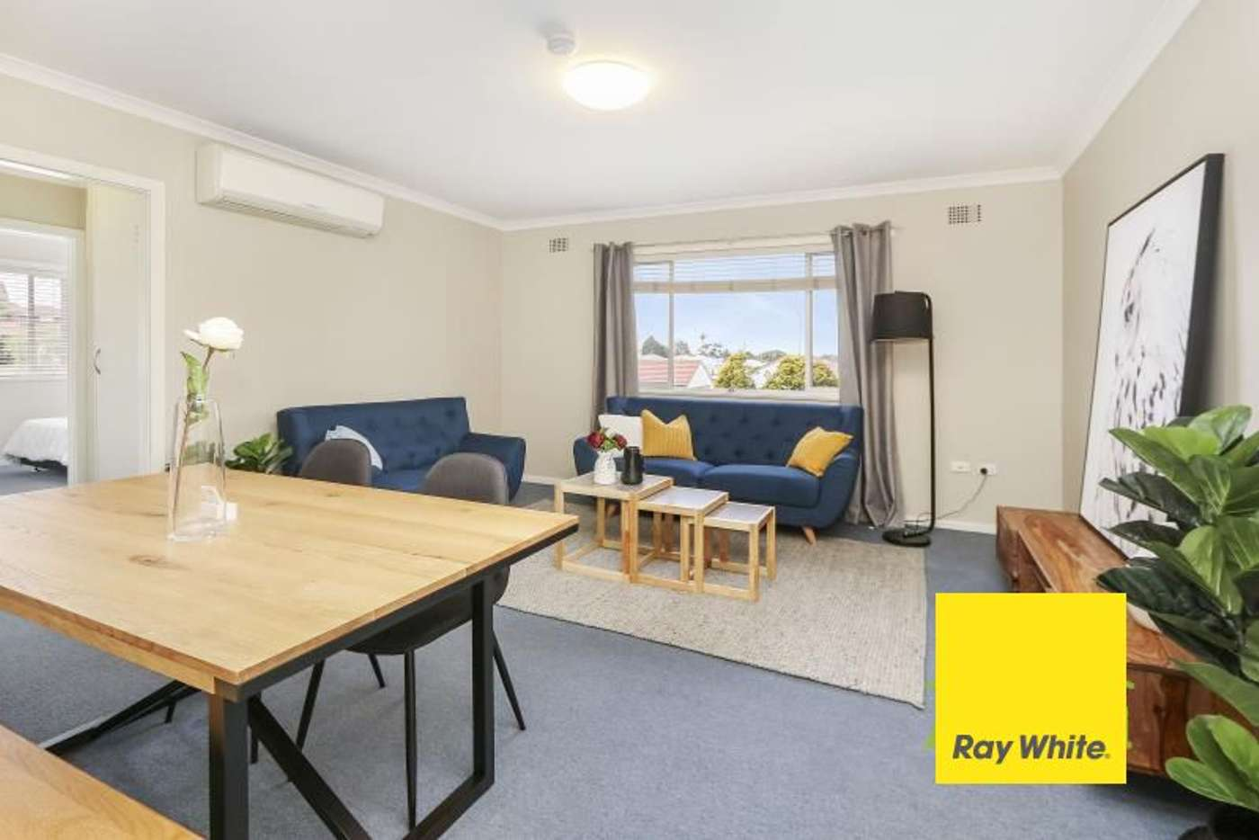 Fifth view of Homely unit listing, 2/44-46 Waroonga Road, Waratah NSW 2298