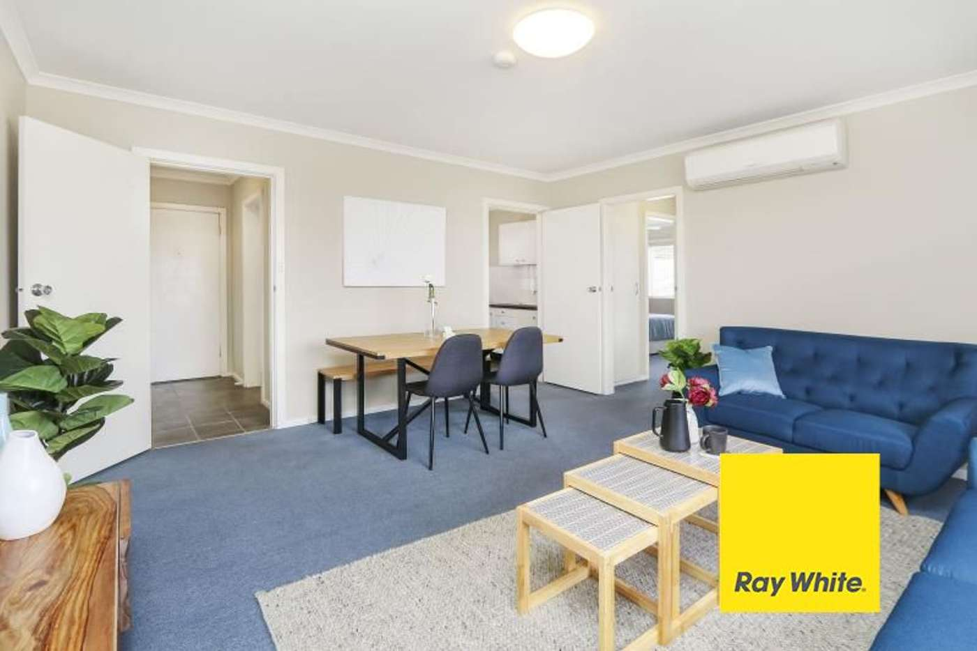 Sixth view of Homely unit listing, 2/44-46 Waroonga Road, Waratah NSW 2298