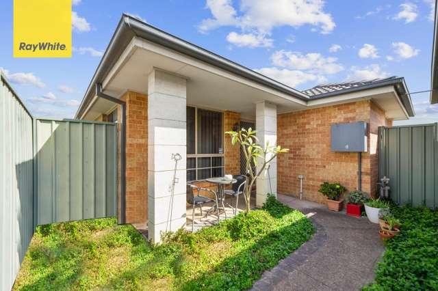 Villa 15 Two Meacher Street, Mount Druitt NSW 2770
