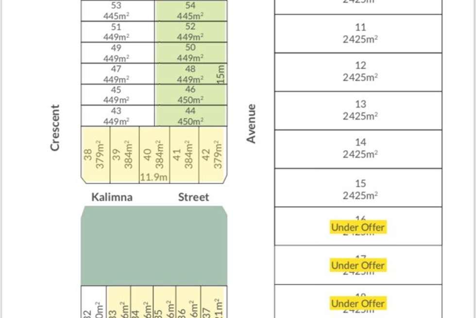 Second view of Homely residentialLand listing, Lot 19 Bernborough, Caversham WA 6055