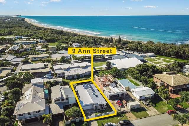 9 Ann Street, Dicky Beach QLD 4551
