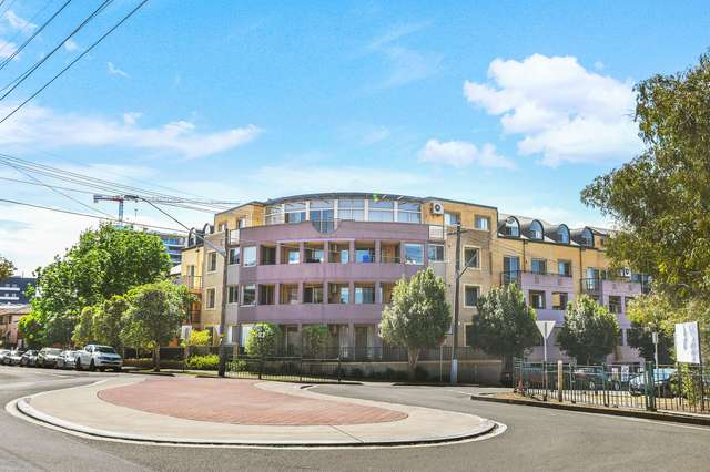 66/9 MARION Street, Auburn NSW 2144