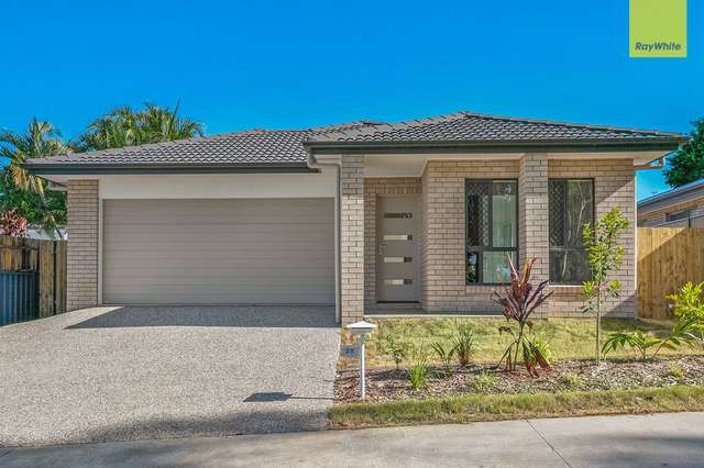Lot 1/28 Scott Street, Cleveland QLD 4163