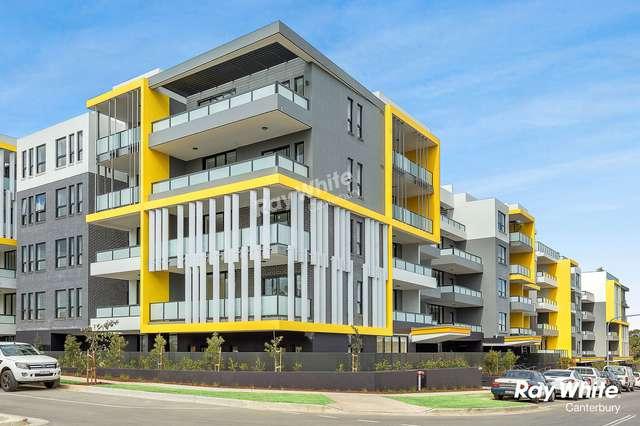 243/7-9 Winning Street, Kellyville NSW 2155