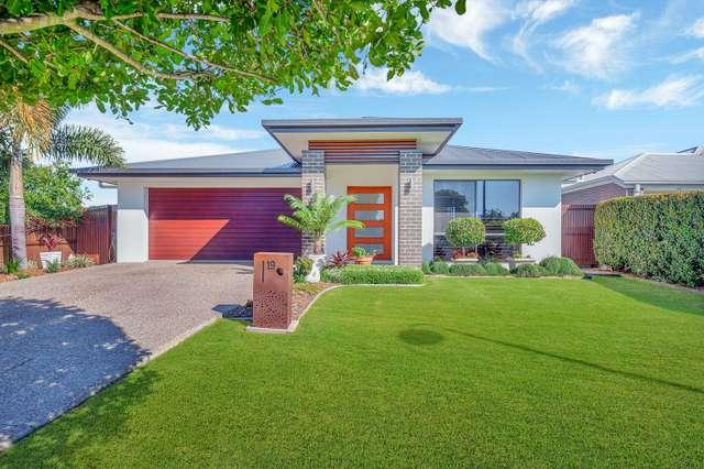 19 Kalgoorlie Street, Pimpama QLD 4209
